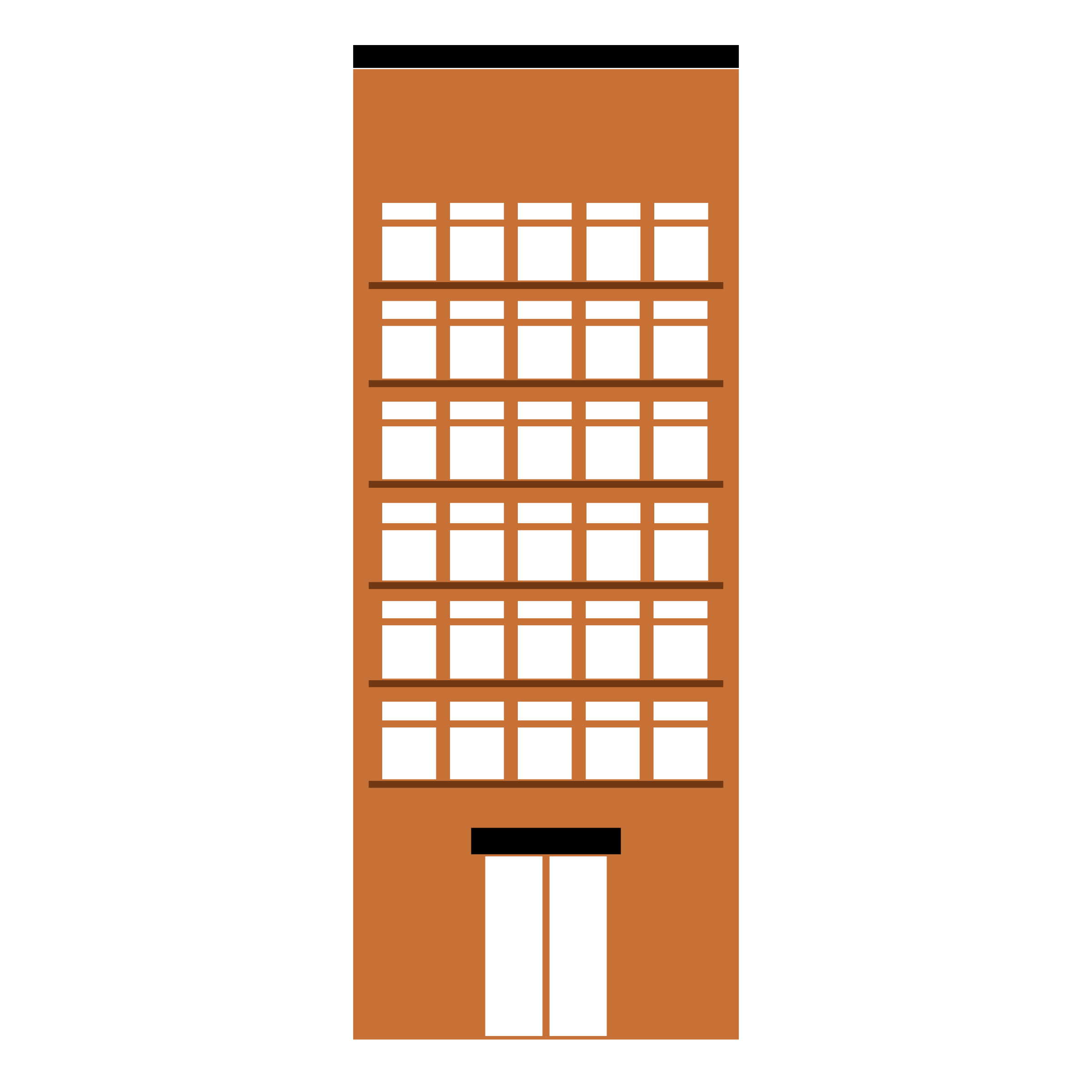PNG Tall Building - 59214