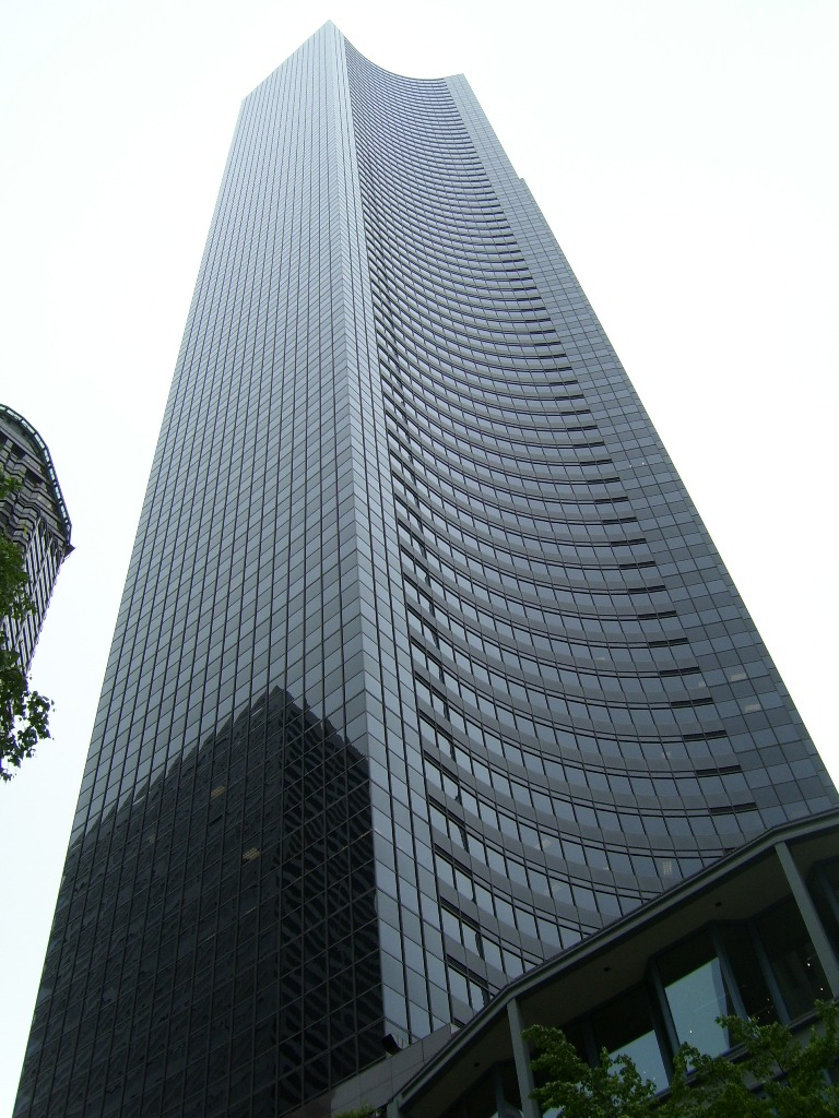 PNG Tall Building - 59210
