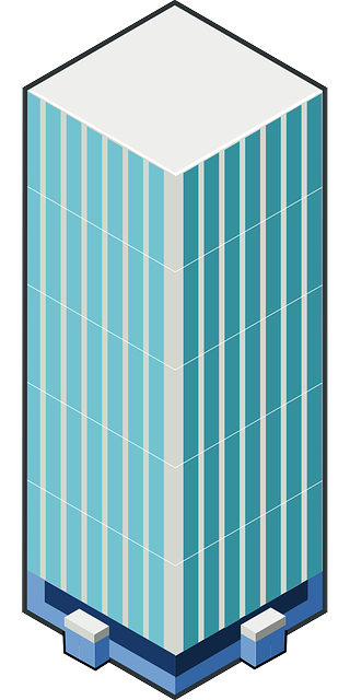 PNG Tall Building - 59215