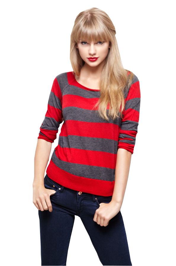 PNG Taylor Swift - 60551