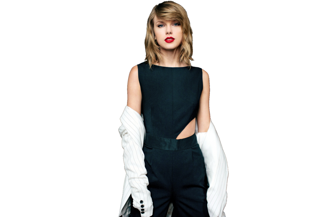 Taylor Swift PNG by maarcopng