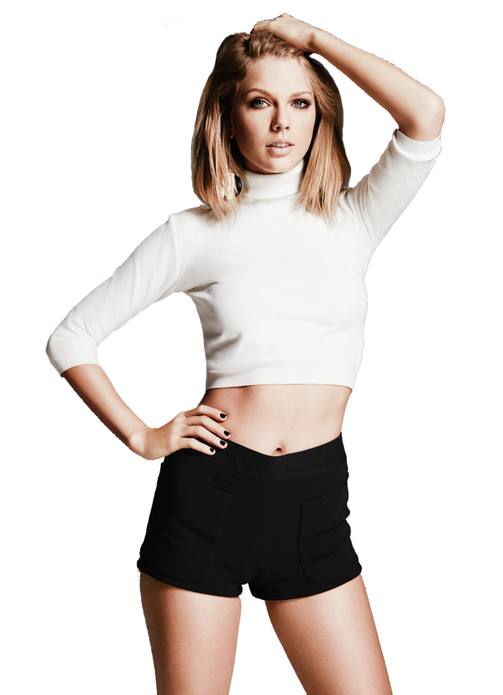 PNG Taylor Swift - 60555