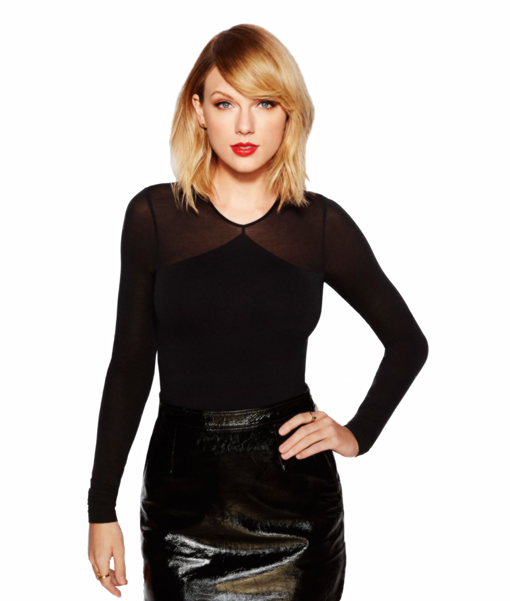 Taylor Swift Png by XxPrettyx