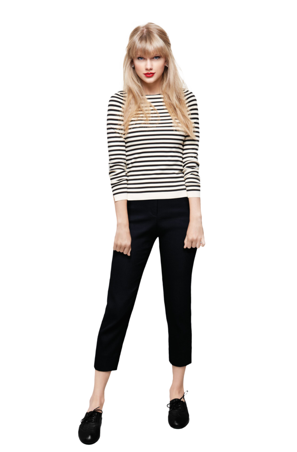 PNG Taylor Swift - 60557
