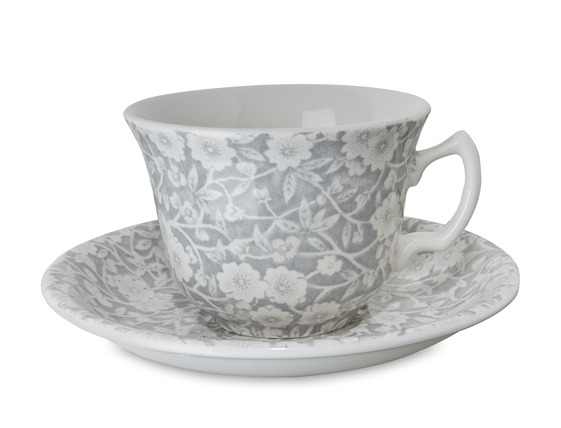 PNG Tea Cup And Saucer-PlusPNG.com-1960 - PNG Tea Cup And Saucer
