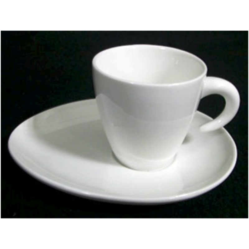 PNG Tea Cup And Saucer-PlusPNG.com-800 - PNG Tea Cup And Saucer