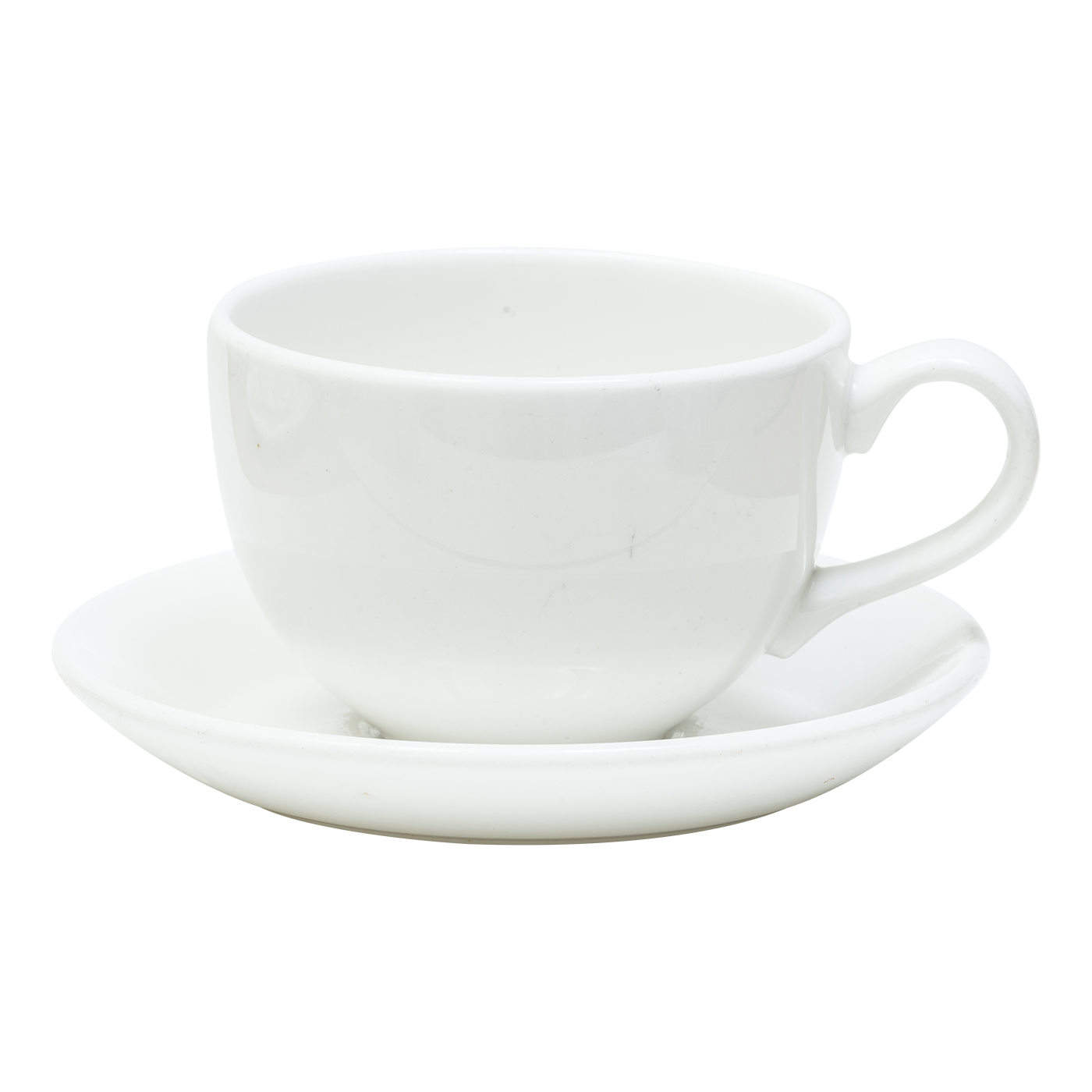 PNG Tea Cup And Saucer - 59062