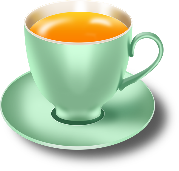 tea cup PNG image - PNG Tea Cup And Saucer