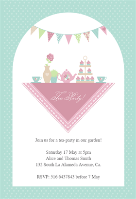 tea party printable invitations east keywesthideaways co