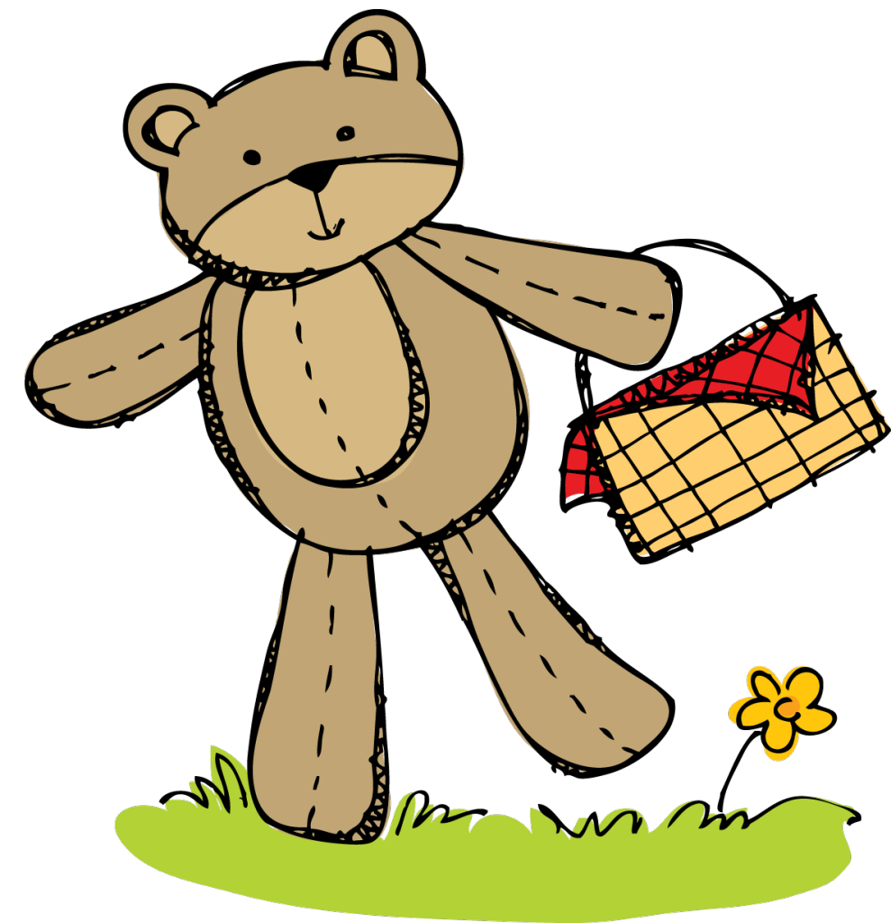 Pack a sack lunch, grab your Teddy Bear, and join Booker Bear for the Yuma  County Libraryu0027s 41st Annual Teddy Bear Picnic! The picnic will be held  Saturday, PlusPng.com  - PNG Teddy Bear Picnic