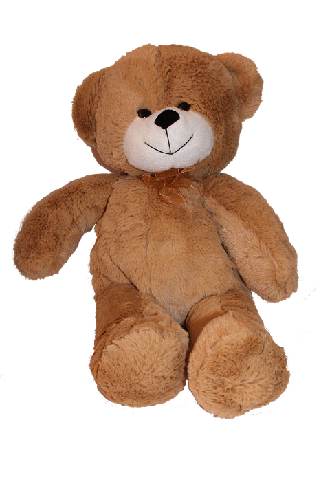 PNG Teddy - 57607