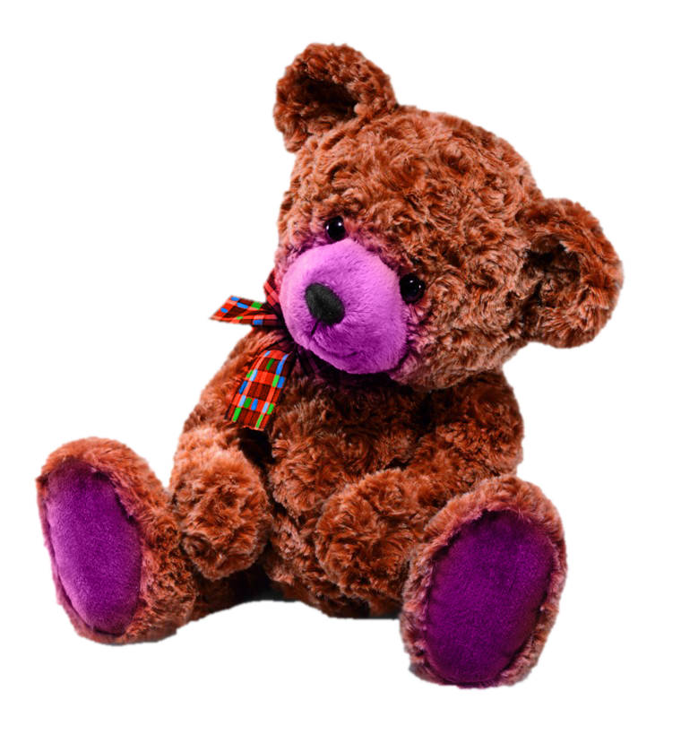 PNG Teddy - 57602