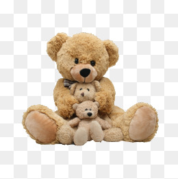PNG Teddy - 57600