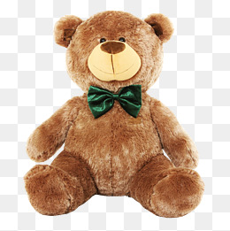 PNG Teddy - 57605