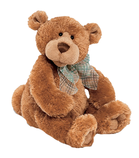 PNG Teddy - 57599