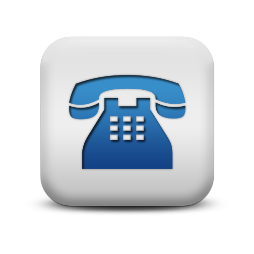 Free Icons Png:Telephone Phone Icon - PNG Tel