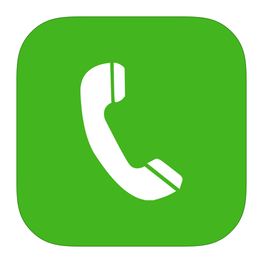 иконки phone, теле�