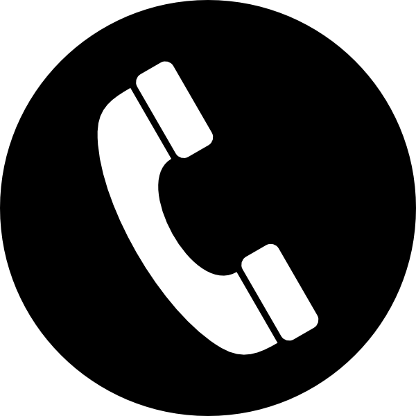 Free Icons Png:Office Phone I