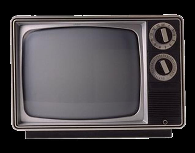 PNG Television Set - 57572