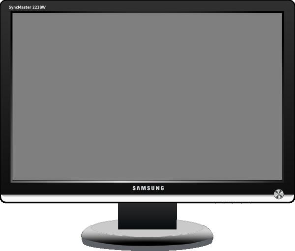 PNG Television Set - 57579