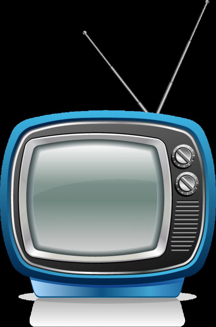 PNG Television Set - 57574