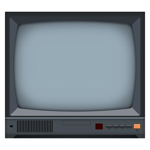 PNG Television Set - 57575