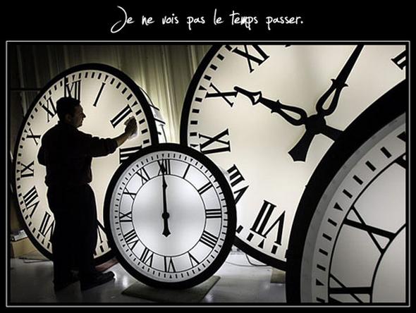 le temps passe - PNG Temps Qui Passe