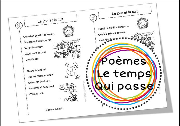 Poèmes temps qui passe / jours - PNG Temps Qui Passe