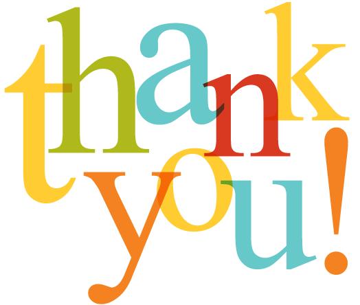 Beragam Cara Mengungkapkan u201cThank Youu201d (Terima Kasih) Dalam Bahasa Inggris  | Cara Belajar Bahasa Inggris Online Gratis - PNG Terima Kasih