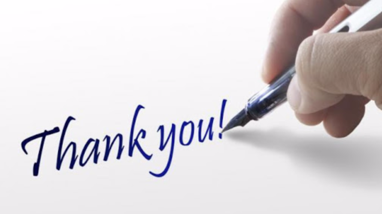 Terima Kasih. Sebuah Kata yang Dapat Merubah Hidupmu dan Orang Lain - PNG Terima Kasih
