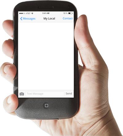 Mass Texting - PNG Texting