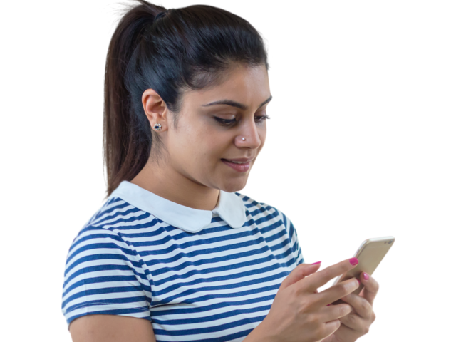 Striped Dress PNG Clipart - PNG Texting