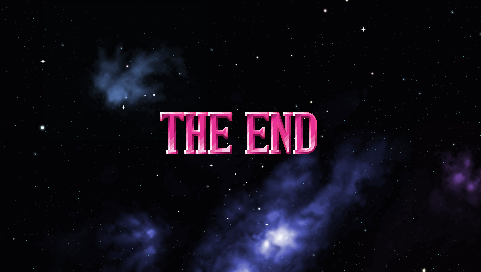PNG The End - 58857