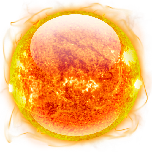 PNG The Sun - 60264