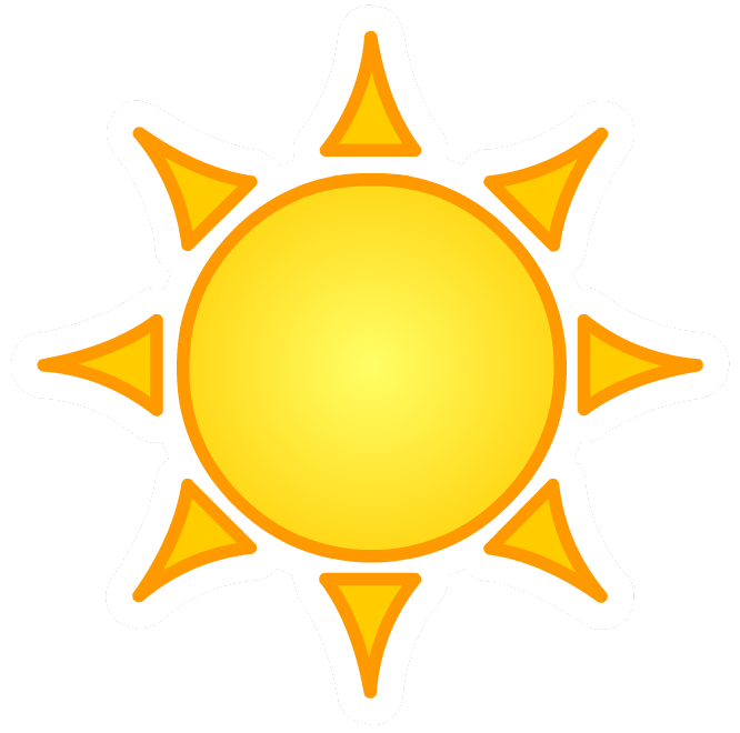 PNG The Sun - 60273