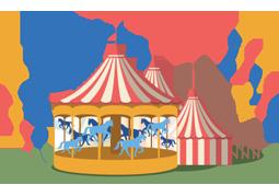 PNG Theme Park - 60402