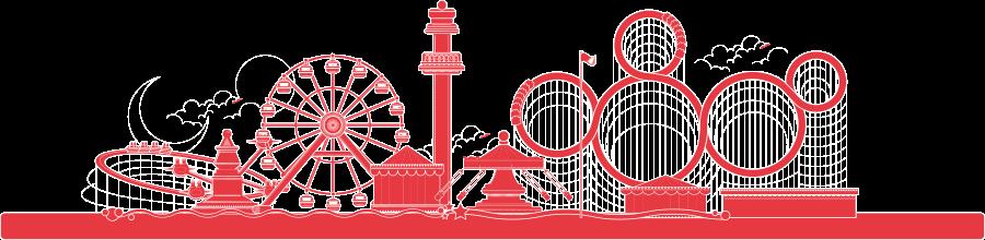 PNG Theme Park - 60397