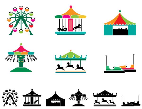 PNG Theme Park - 60403