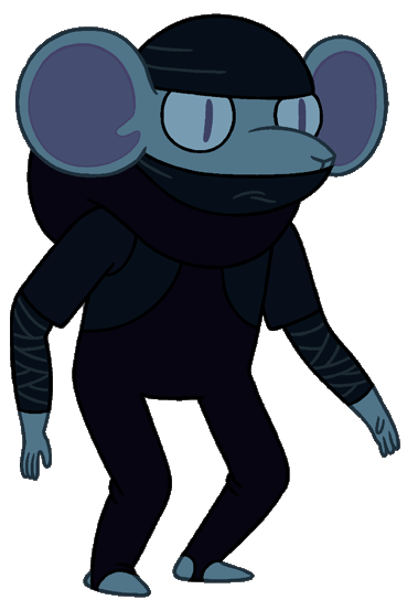 Image - Mouse Thief.png | Adventure Time Wiki | FANDOM powered by Wikia - PNG Thief