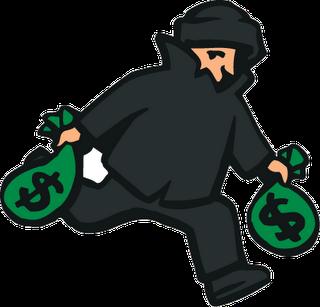 thief - PNG Thief