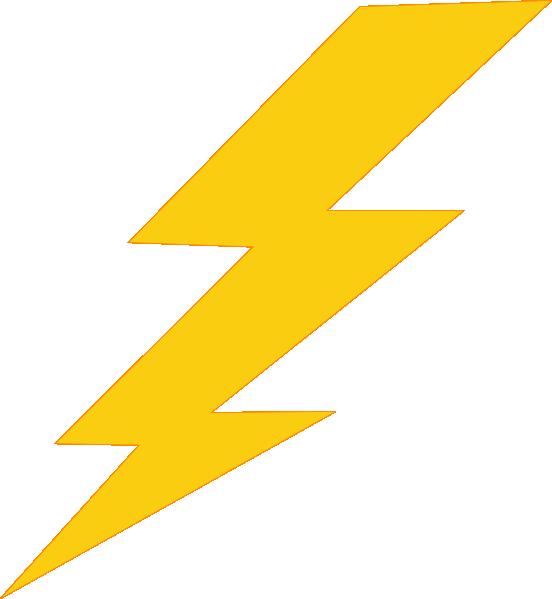PNG Thunder - 58887