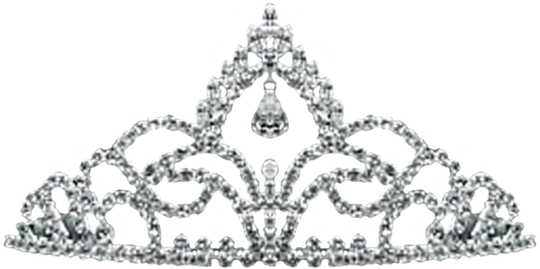 Tiara Stock 05 - Not Exclusive by Thy-Darkest-Hour PlusPng.com  - PNG Tiara