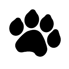 PNG Tiger Paw Transparent Tiger Paw PNG Images  | PlusPNG