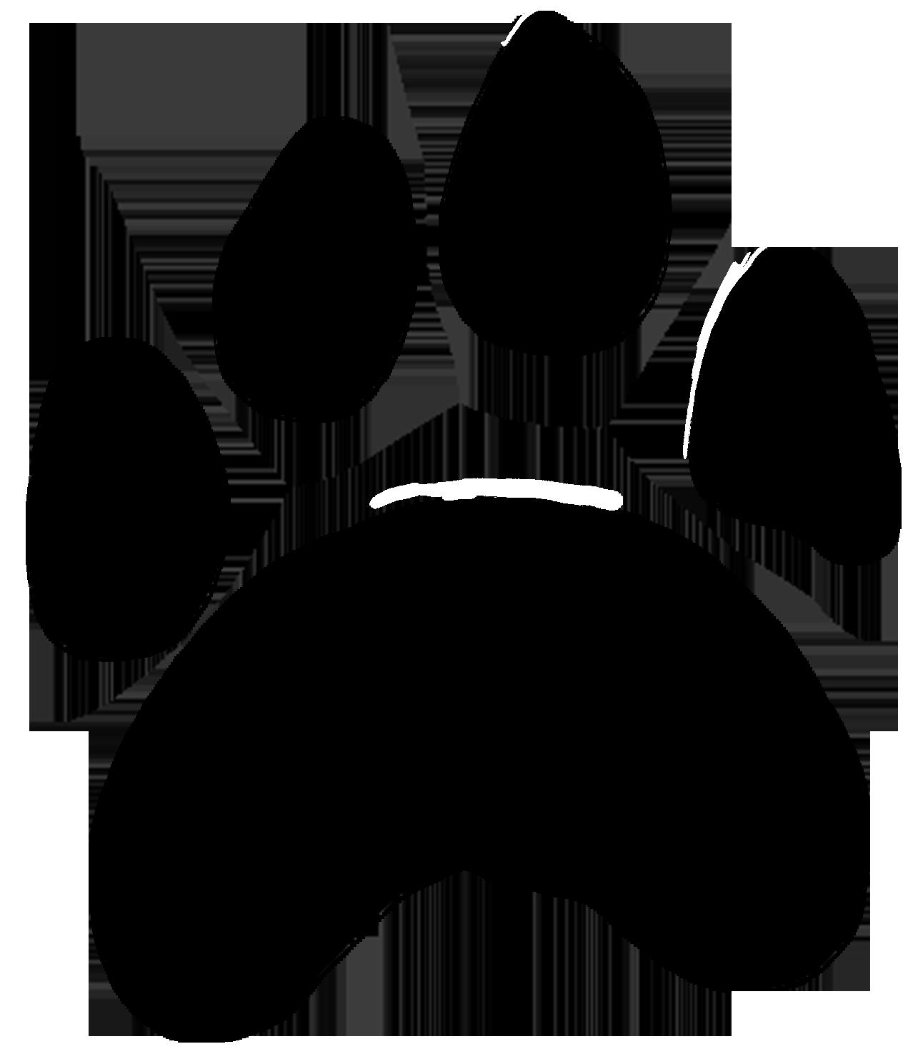 PNG Tiger Paw - 58798