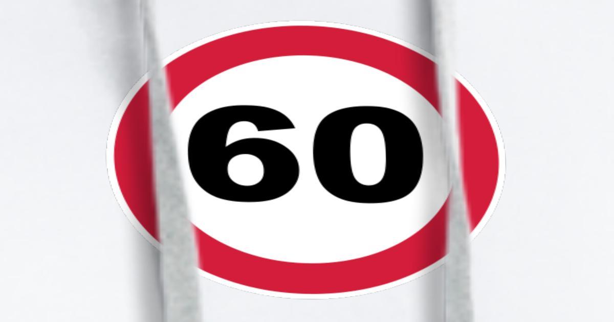 60-Års fødselsdag 60 runde fødselsdag runde 3 c. hættetrøje   Spreadshirt - PNG Til 60 Ars Fodselsdag