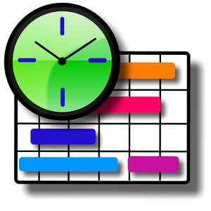 QuikPlan Timetable organizer - PNG Timetable