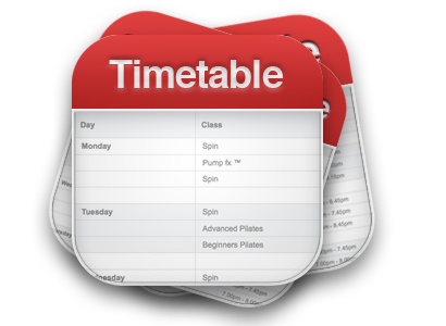 . PlusPng.com timetable.png PlusPng.com  - PNG Timetable