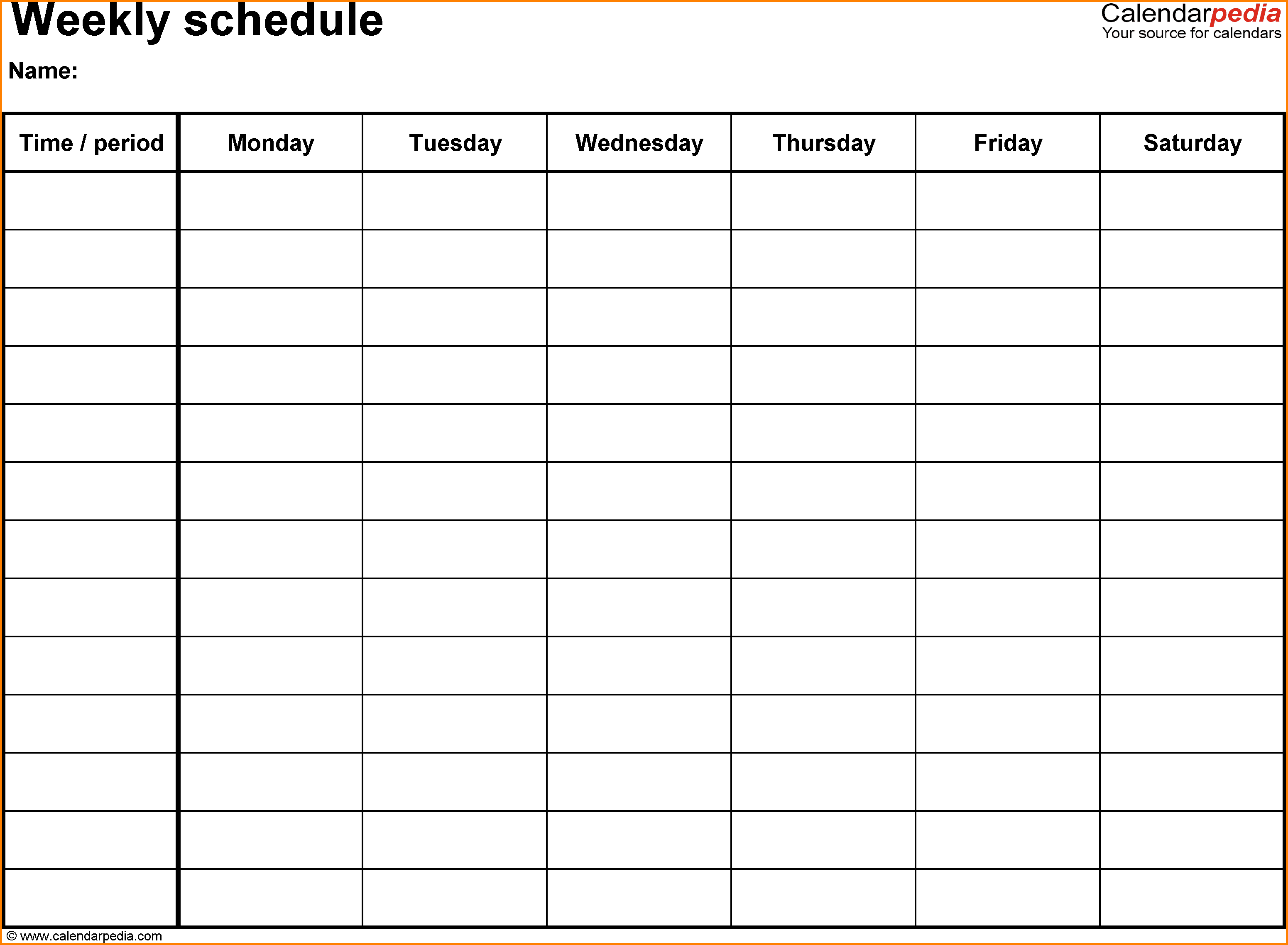 Uploaded By, Adham Wasim - PNG Timetable
