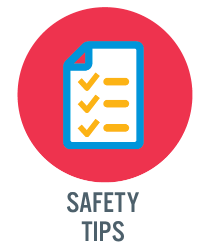 Safety Tips - PNG Tips