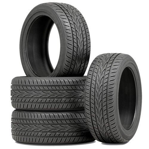 PNG Tire - 58523